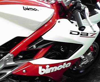 bimota DB7